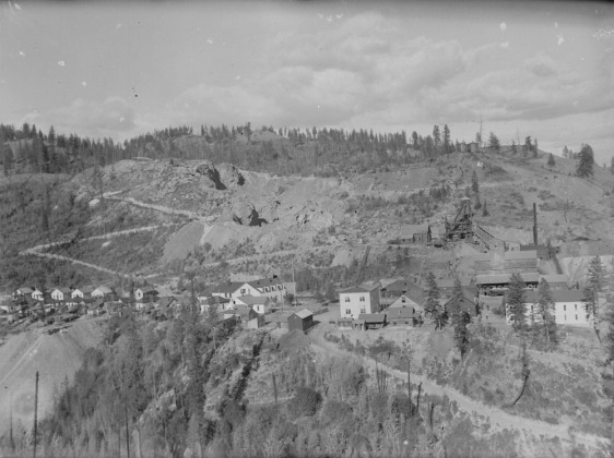 MIKAN 3373745 Motherlode, Greenwood, B.C. [155 KB, 1000 X 748]