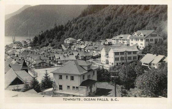 townsiteoceanfallsbc